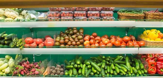 У вегетаріанців здоровіший біомаркер хвороб, ніж у м'ясоїдів