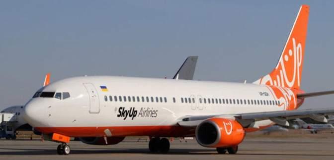 SkyUp відмовився від прав на 33 маршрути: куди лоукостер не літатиме