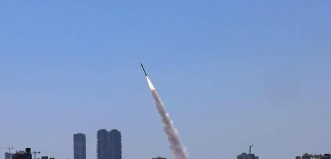 ХАМАС обстріляв Ізраїль сотнею ракет: той у відповідь знищив 4 оперативні квартири бойовиків