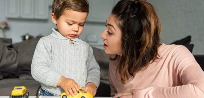 """Как отвечать на постоянное детское """"почему"""": отец поделился своим эффективным методом"""