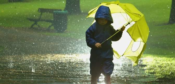 Прогноз погоды на 17 мая: Украину накроют грозы