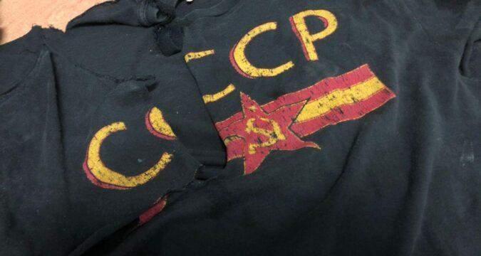 Суд виніс вирок 22-річному львів'янину за футболку з комуністичною символікою