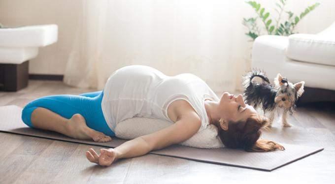 Нужно избегать перерастяжения мышц