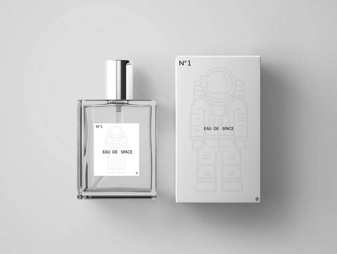парфуми зі запахом космосу