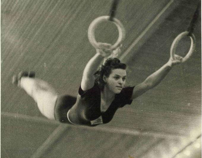 Ніна Бочарова померла у 2020 році
