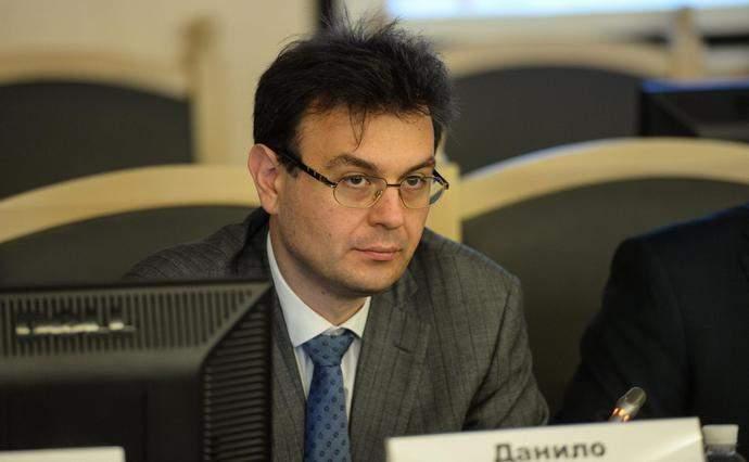 Гетманцев виступає за жорсткий локдаун в Україні