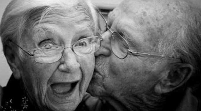 Техника секса в старости