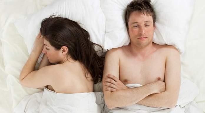 Как снять сексуальное вличение
