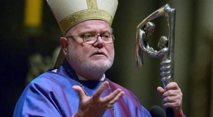 Секс у католиков целибатов