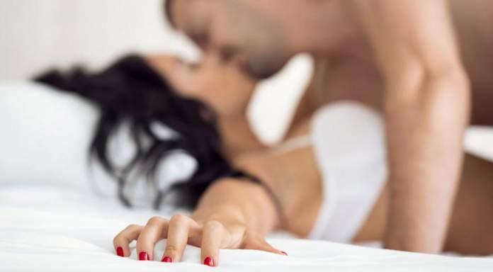 Занятия сексом хорошо