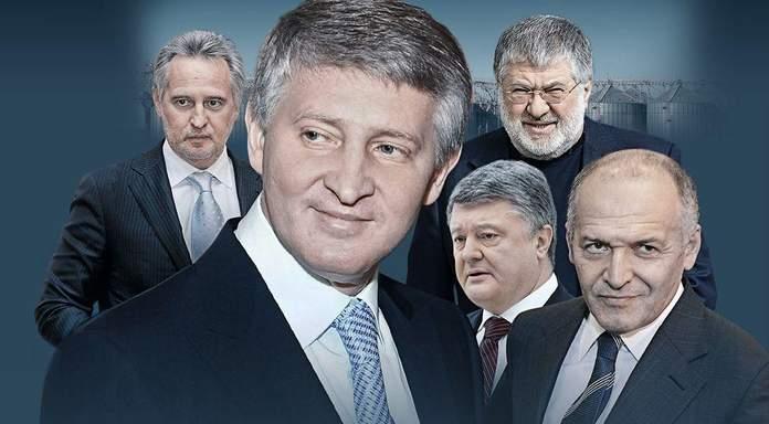 Президентські вибори: кого з кандидатів підтримають українські олігархи (відео)