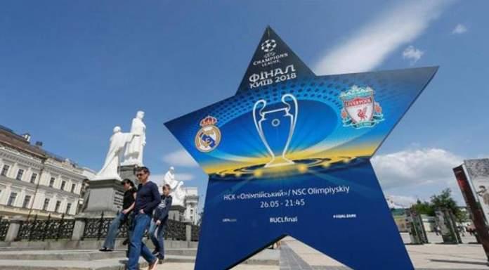 Як фінал Ліги Чемпіонів вплинув на імідж України: враження фанів (відео)