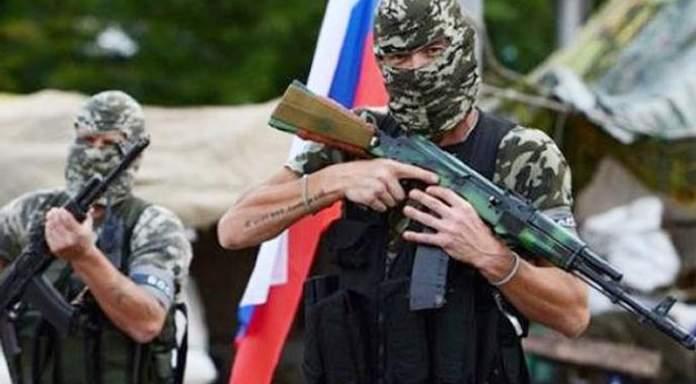 """""""Справжні"""" росіяни: українські військові розповіли, хто воює на боці окупантів (відео)"""