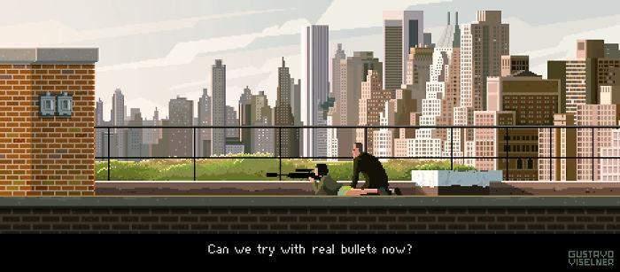 Піксельні картини за мотивами фільмів і серіалів