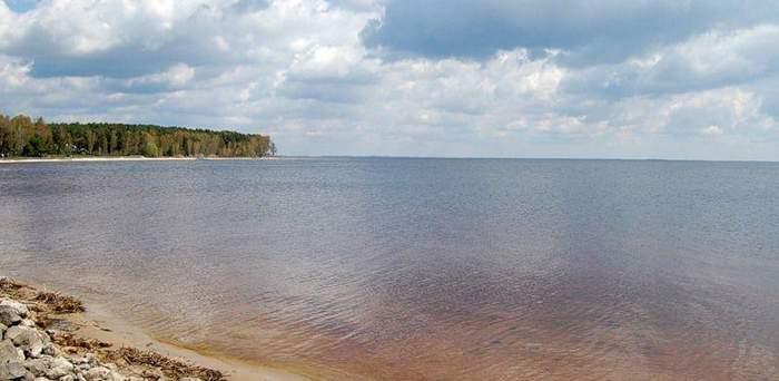 Київ відпочинок на воді