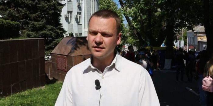 Олександр Снісар