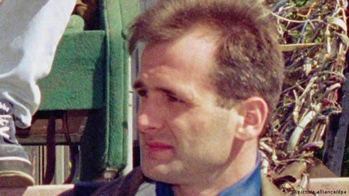 Георгій Гонгадзе