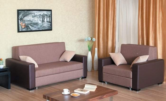 Покупать комплекты мебели уже неактуально