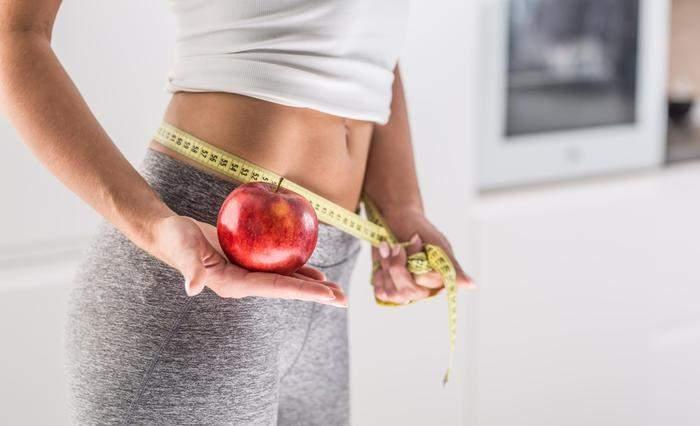 Неправильное питание приводит к целлюлиту