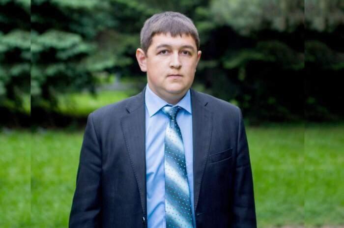 Микола Глотов