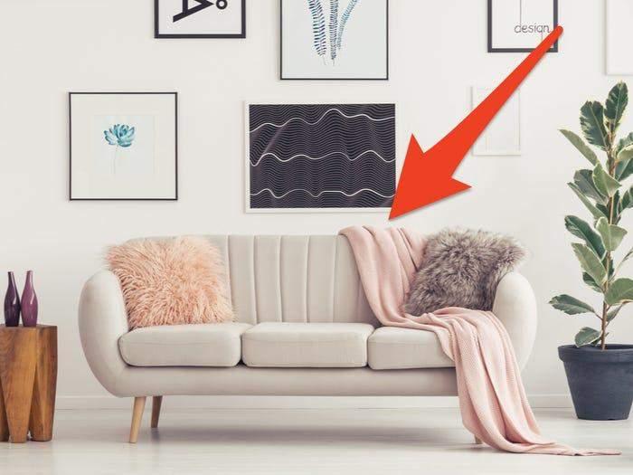Квадратні меблі більше не приваблюють покупців