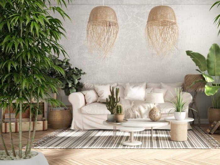 Такий декор може суттєво змінити атмосферу в кімнаті