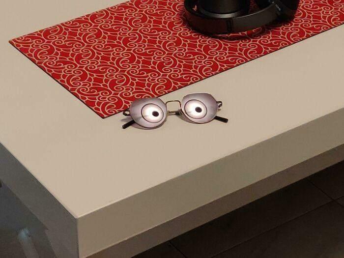 Дивні оптичні ілюзії