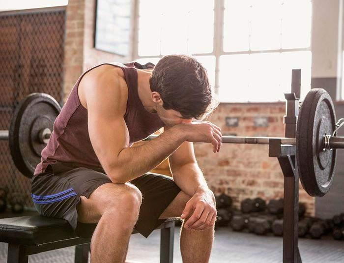 Нестача свіжого повітря може викликати слабкість, нудоту і запаморочення