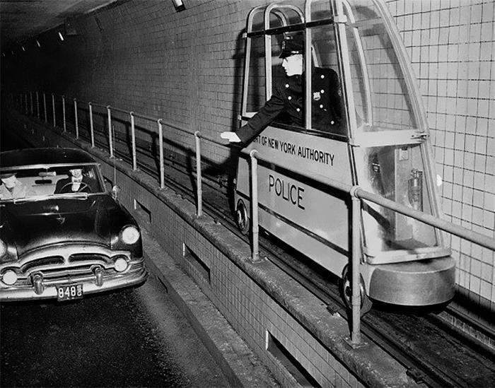 Поїзд з інспектором