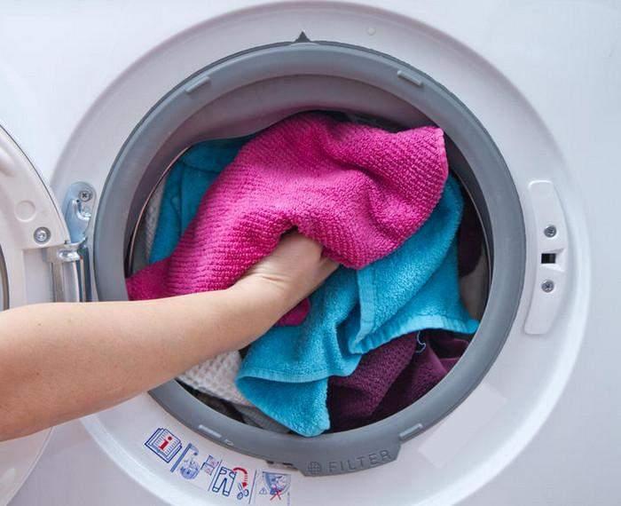 Оптимізуйте прання