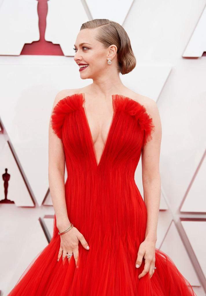 Роскошные украшения знаменитостей на красной дорожке / Getty Images