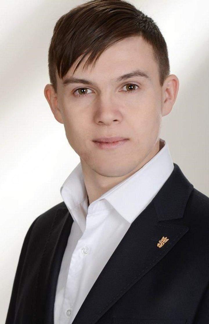 Юрій Ботнару