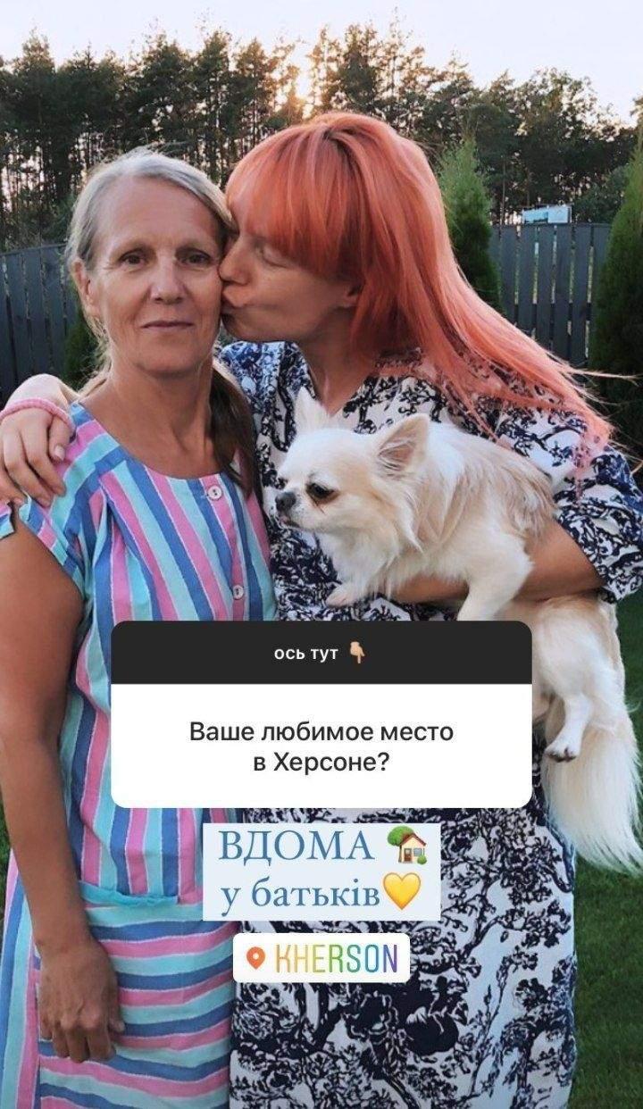Світлана Тарабарова