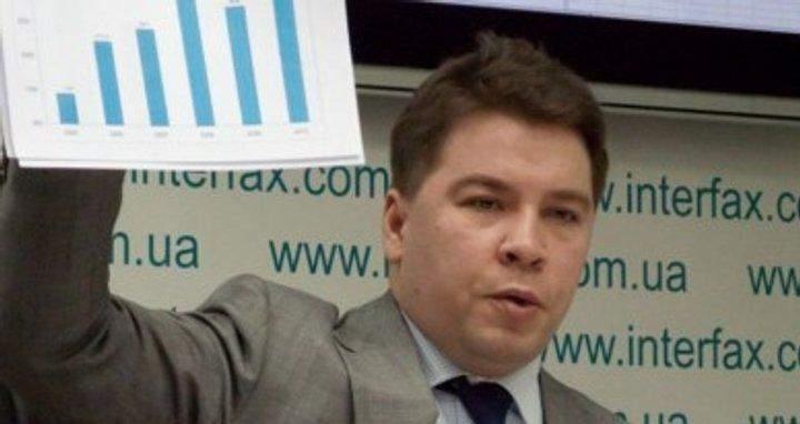 Костянтин Бородін Лубнигаз