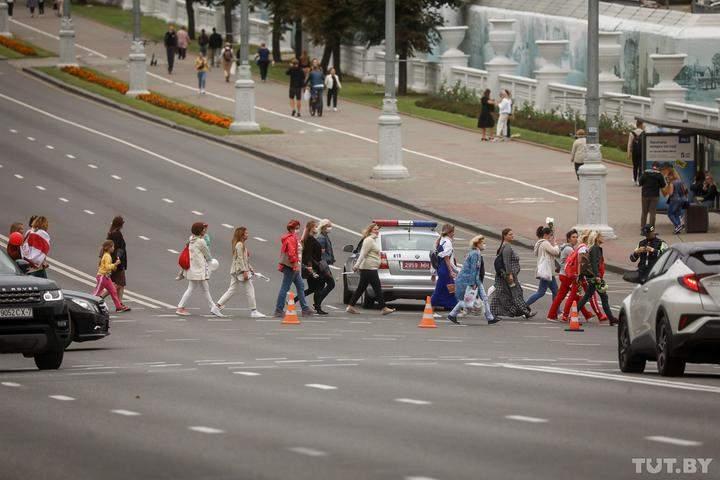 протести 29 серпня
