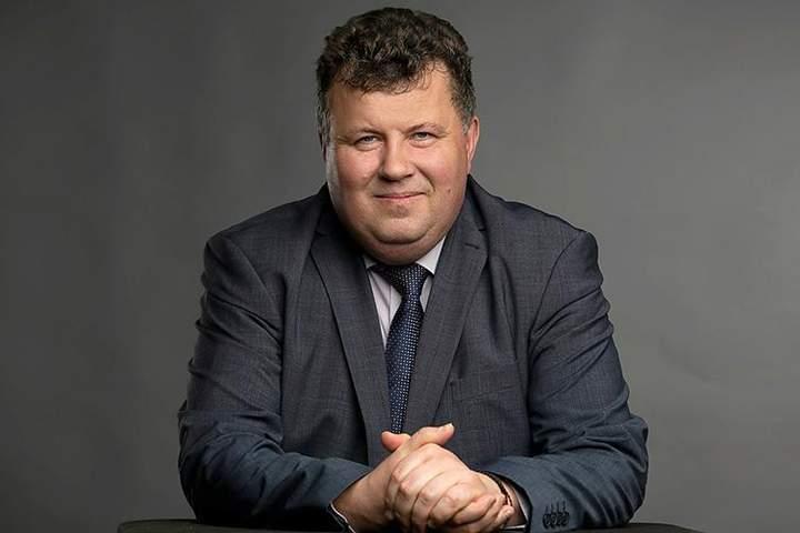 В університеті імені Тараса Шевченка є новий ректор: кого обрали