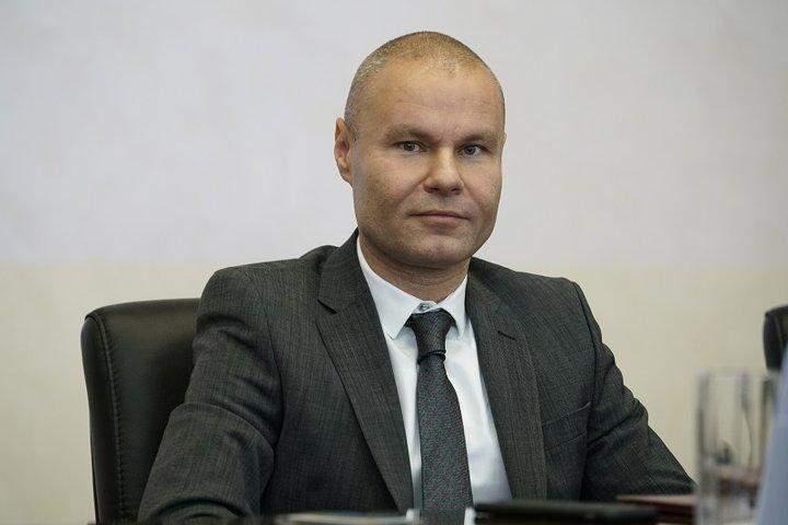 Сергій Болотін