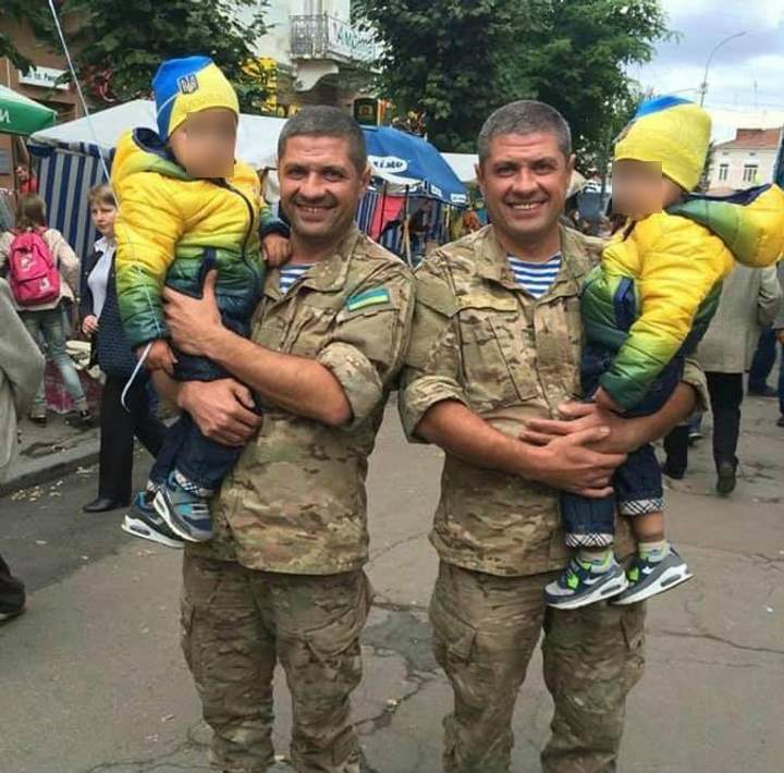 Раптово помер 46-річний ветеран АТО зі Львова Іван Маланич