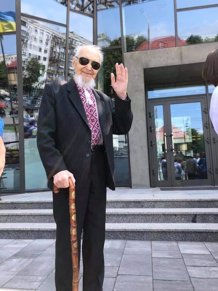 У Києві помер  професор медицини Вадим Березовський