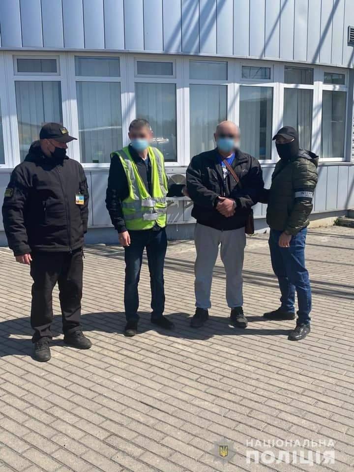 поліція інтерпол закарпаття