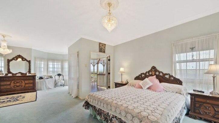 Спокійна атмосфера спальні / Фото Realestate