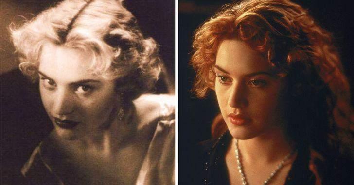 Образ Роуз у фільмі