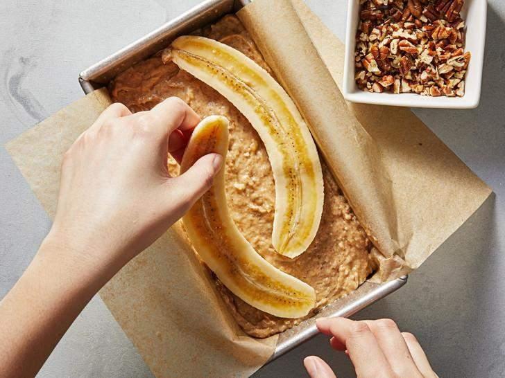 банановий хліб