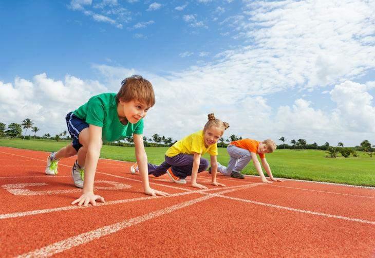 Детей лучше не заставлять, а заинтересовывать к занятиям спортом
