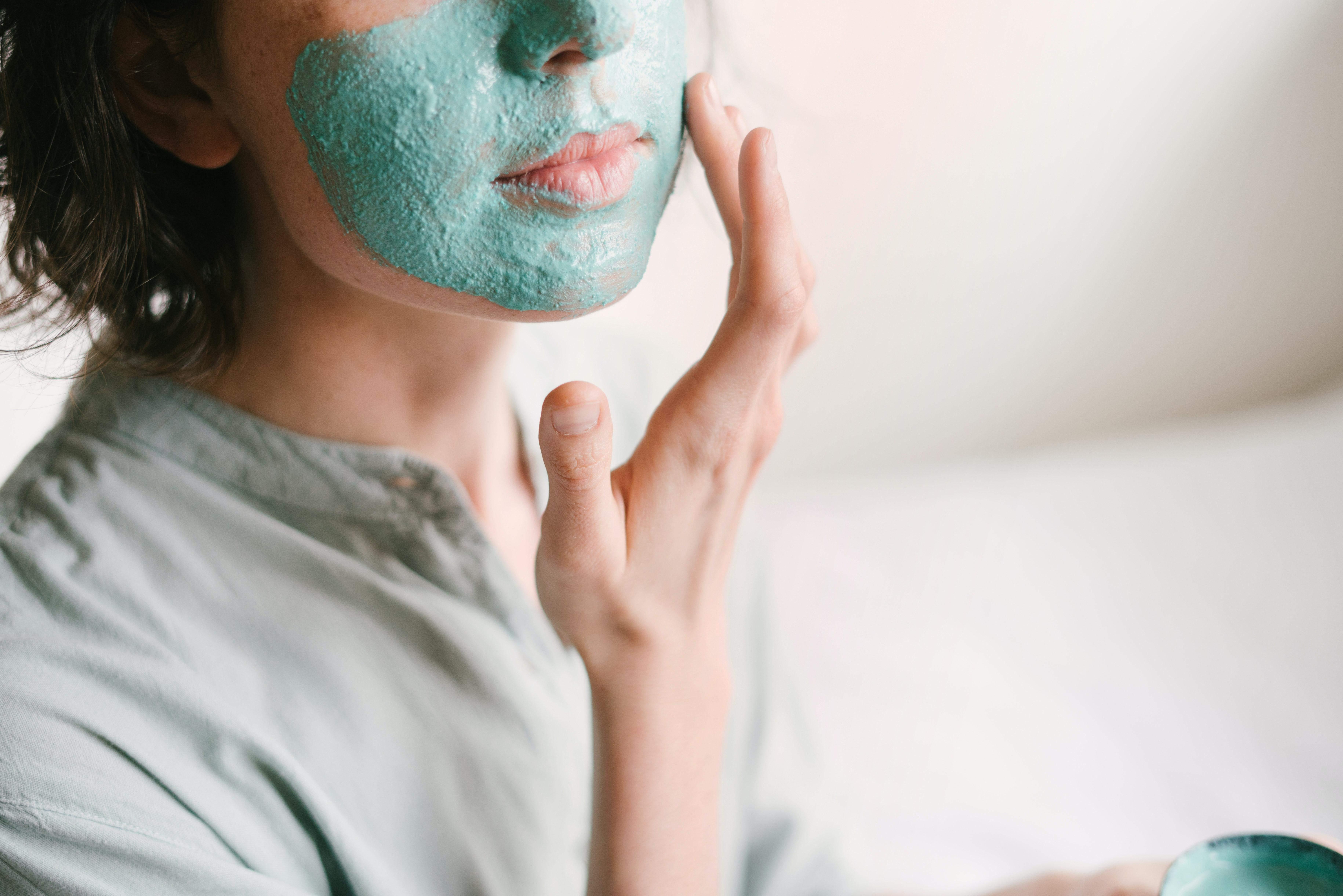Догляд за сухою шкірою