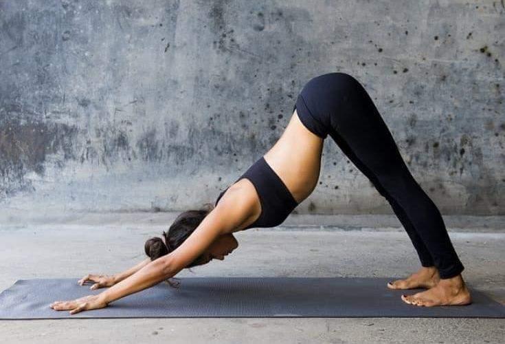 Трехмерное движение на тренировках повторяет естественное движение тела