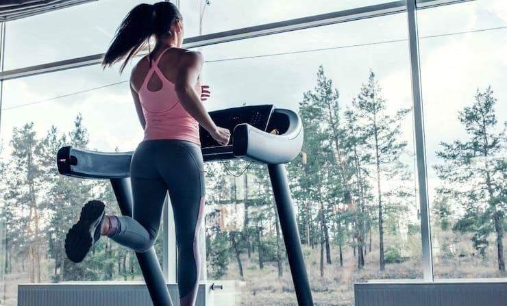 Кардіотренування сприяють схудненню