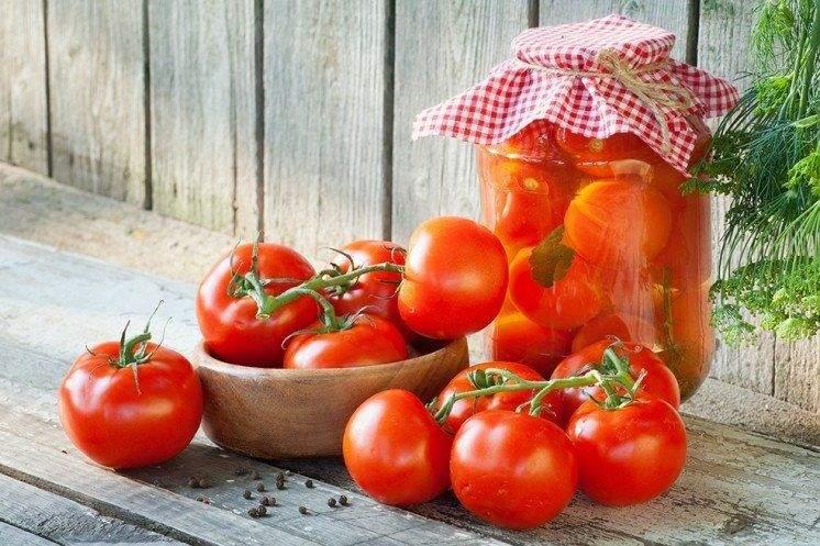 помідори