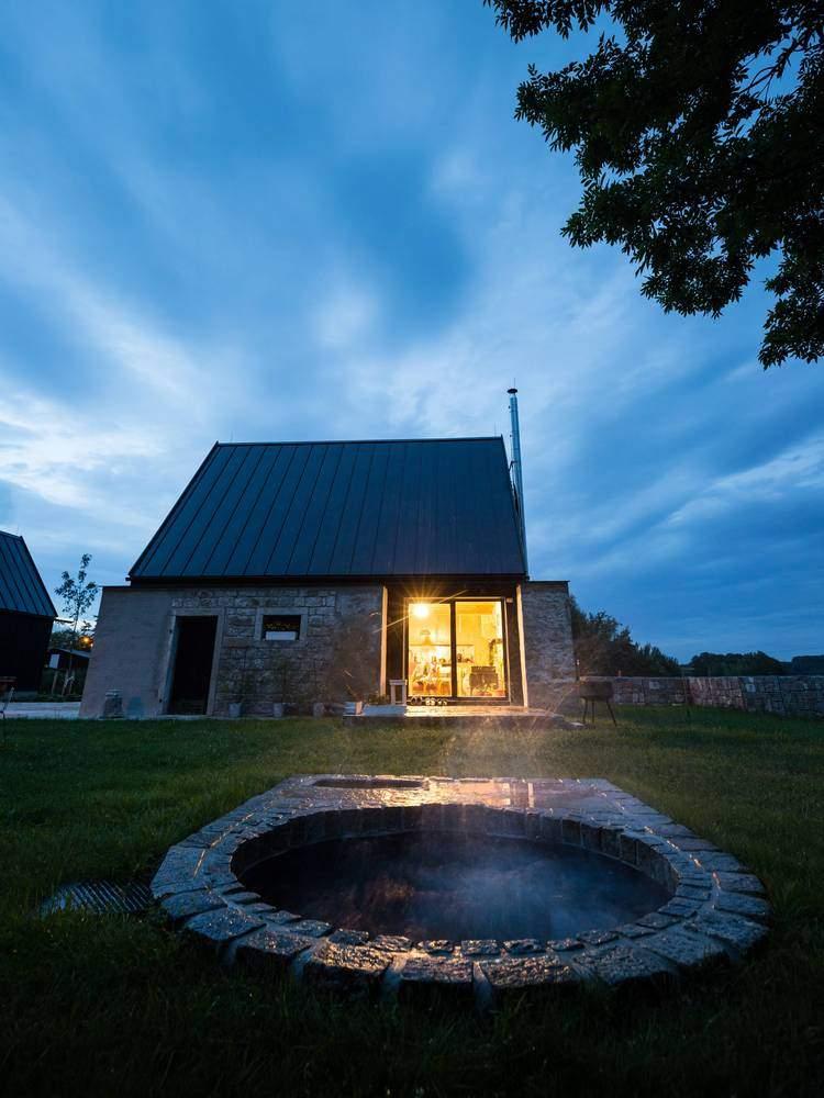 Чудовий вигляд будинку / Фото Designboom