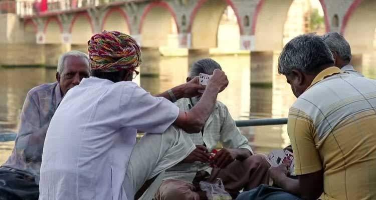 Індійський раммі: азартна гра, яка подарує гострі відчуття і веселощі